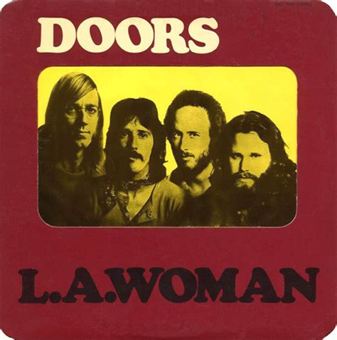 The Door La by The Doors L A At Discogs