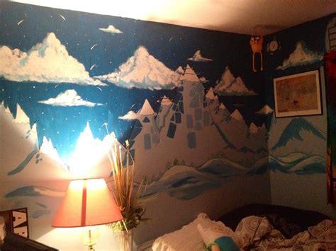 adventure time bedroom adventure time bedroom by queenofanarchy on deviantart