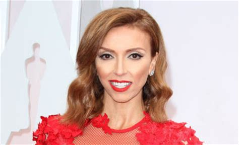 giuliana rancic versus maria menounos the battle of the maria menounos the hollywood gossip