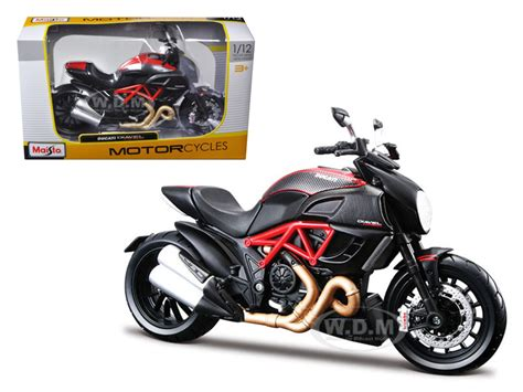 Maisto Motor Ducati 1 6 World Cycleseries ducati motorcycles diecast motorcycles for sale