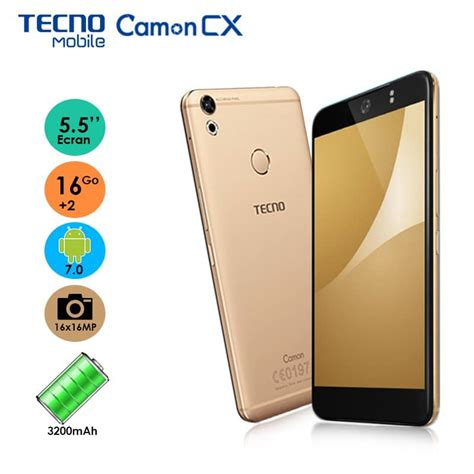 New Kitchen Gadgets by Tecno Camon Cx Uggadgets
