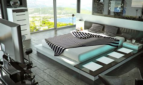amazing bedroom ideas modern magazin