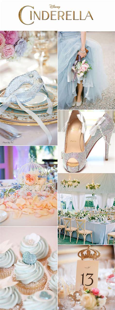 fairytale wedding theme ideas    wedding