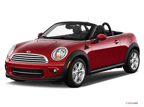 Mini Cooper Vehicle 2015 Mini Cooper Roadster Prices Reviews And Pictures U