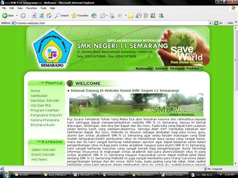 latar belakang membuat website sekolah membuat web sekolah bisa menang lomba karya rifky dan