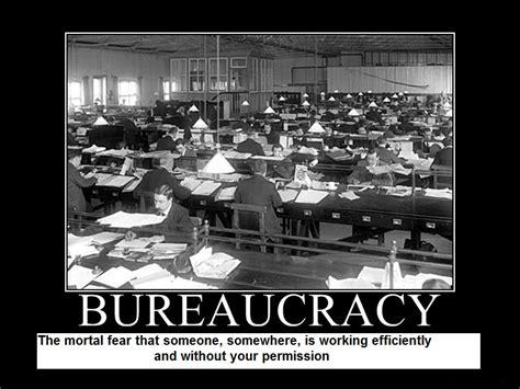 Bureaucracy by 28 Bureaucracy The Regulatory State Central