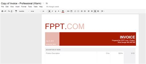 Google Docs Powerpoint Templates Rakutfu Info Doc Presentation Templates