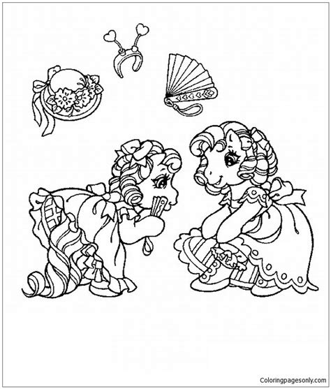 hard my little pony coloring pages my little pony 8 coloring page free coloring pages online
