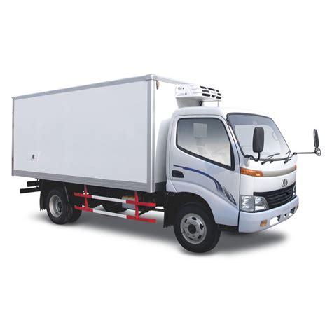 Freezer Kapasitas 1 Ton china kingstar pallas s1 2 5 ton freezer truck refrigerated truck photos pictures made in