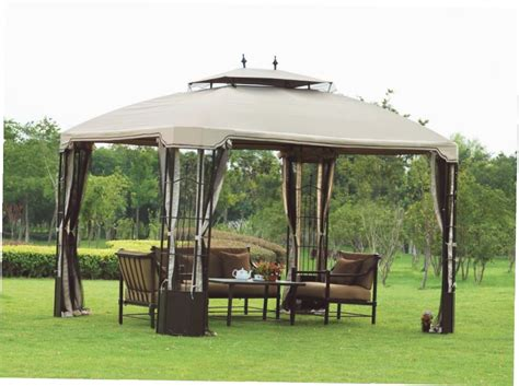 12x12 patio gazebo gazebo canopy 12x12