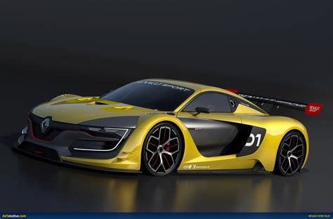 renault rs01 ausmotive com 187 renault sport rs01 revealed