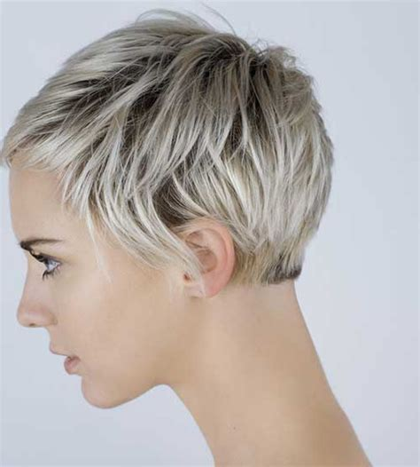 ear cut out haircuts really famous short layered haircuts for women short