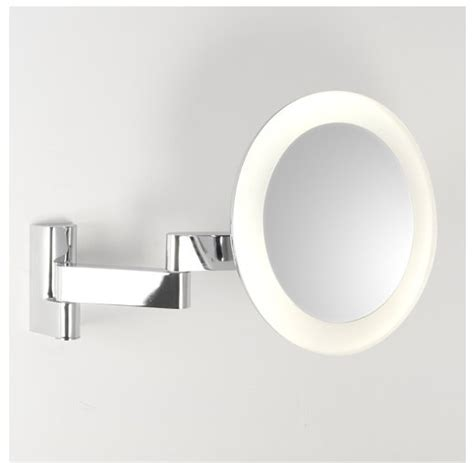 Kosmetikspiegel Mit Licht Wandmontage