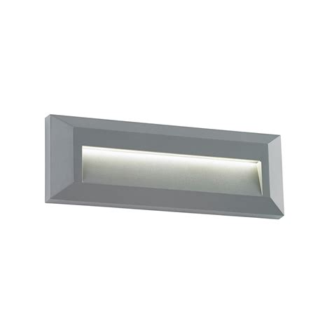 Saxby El 40104 Enluce Outdoor Led Rectangle Brick Light Brick Lights Outdoor Lighting