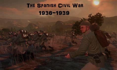the spanish civil war 1782007857 tom mclaughlin thinking too much