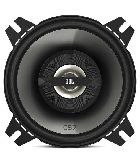 Jbl Auto Lautsprecher by Jbl Cs 742si 1 2 Way 10 16 Cm Pair Of Car Speakers Buy