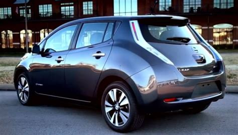 nissan leaf lease details 2013 nissan leaf 199 lease details sale date for canada