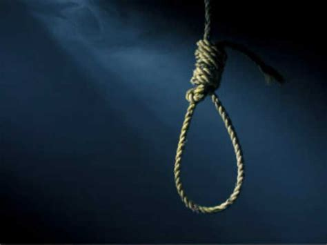 hanging picture 4 people including a married couple commit suicide