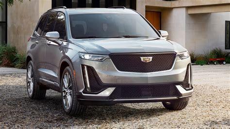 2020 Cadillac Xt6 Price by 2020 Cadillac Xt6 Suv Revealed