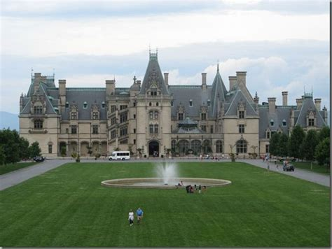 Biltmore House by Biltmore House Architecture