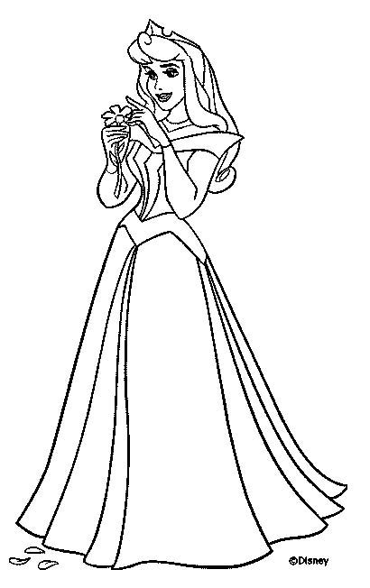 sleeping beauty coloring pages 2018 dr odd