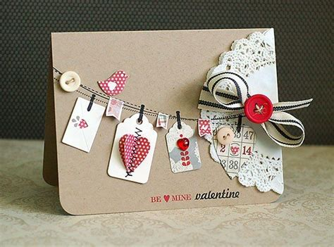 Handmade Gifts For Lover - n adorable cards that you can make for your boyfriend
