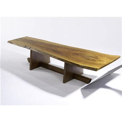 george nakashima coffee table george nakashima coffee table