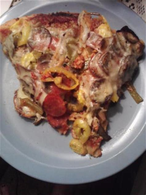Coccia House by The Works Pizza With Free Cheese Comes With