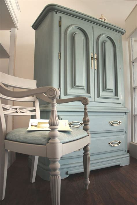 chalk paint upcycled furniture 1000 ideas about duck egg kitchen on kitchen