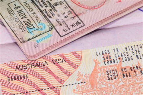 cara membuat visa untuk wisata cara mudah membuat visa turis australia update 2017