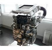 YD25DDTi VP44 Pump