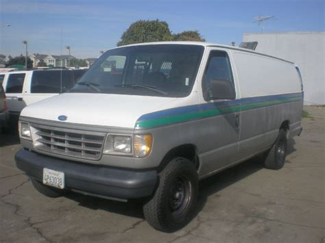 how to learn about cars 1992 ford econoline e350 seat position control service manual 1992 ford econoline e250 how to install flywheel 1992 ford econoline e250 van