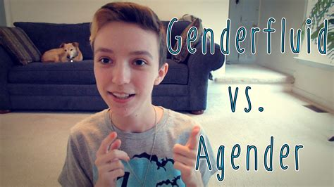 pics of genderfluid people genderfluid vs agender chandlernwilson youtube