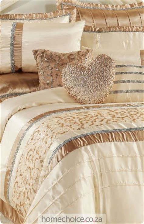 Bed Comforta Choice 1000 images about gift ideas as as gold on curtain rods cutlery and duvet