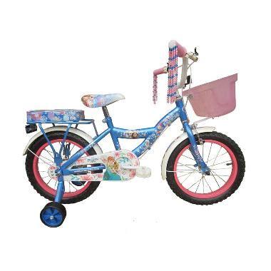 Wimcycle Frozen 18 wimcycle blibli