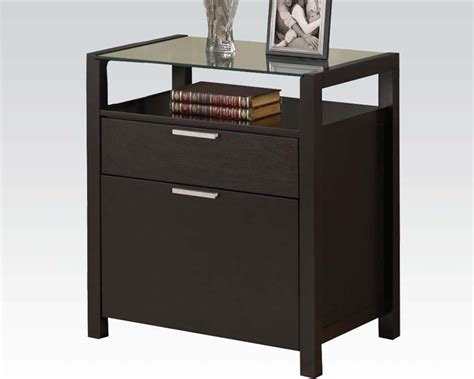 wenge wood kitchen cabinets acme file cabinet in wenge ac92054