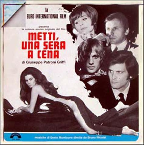 Film Love Circle | the music of ennio morricone volume 2 stasera il cinema