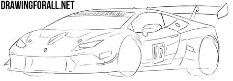 how to draw a jaguar car drawingforall net how to draw a race car drawingforall net