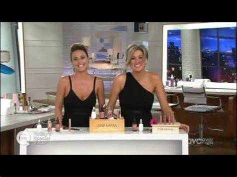 why was shawn off of qvc qvc blooper host shawn killinger and albany irvin being