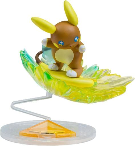 Moncolle Ex Ezw Pikachu Catastropika takara tomy moncolle collection ex ezw 02