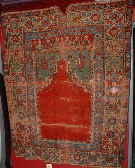 Praying Rug by Turkish Prayer Rugs The Hesperides Collection Part 1