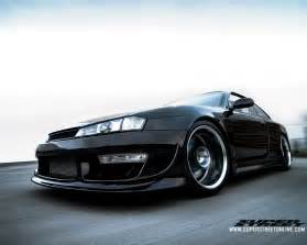 Nissan 240sx Import 1995 Nissan 240sx Import Car Wallpaper 1280x1024 Photo 40