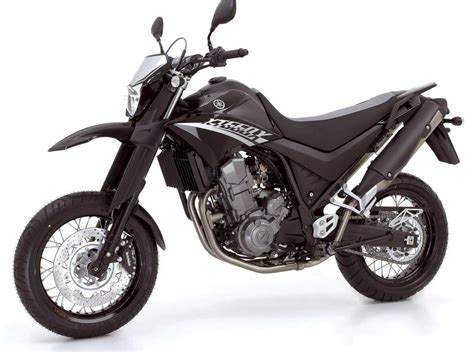 Motorrad Reimport Yamaha by Yamaha Xt660x