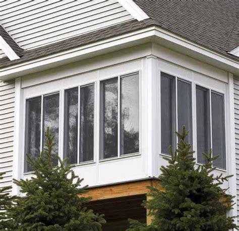 three season room windows mainely vinyl 187 three season rooms