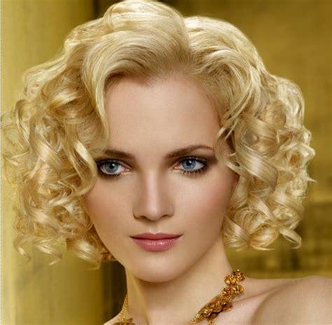 Model Rambut 50s Style by свадебные прически на средние волосы 25 фото подбор