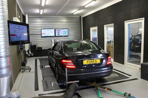 S Heerenberg Auto Tuning by Chiptuning Mercedes W204 C180 Cdi 120pk Tunex