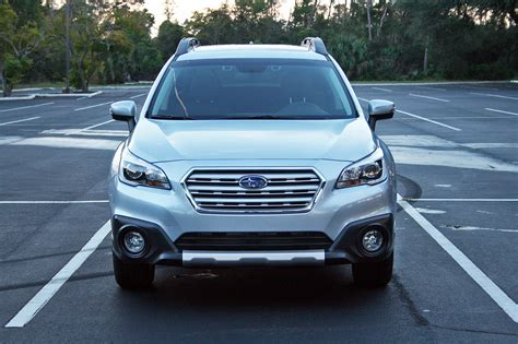 2016 subaru outback 3 6 review 2016 subaru outback 3 6r limited driven picture 663802