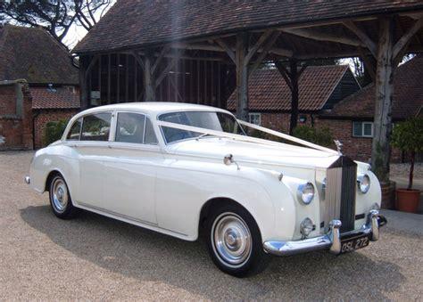 roll royce rouce wedding wisdom vintage wedding cars chic vintage brides
