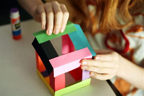 Crafts With Construction Paper - craft with construction paper phpearth