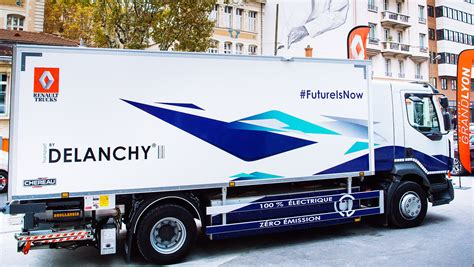 Volvo Electric Truck 2019 by Start Selling Electric Trucks In 2019 Volvo